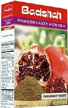 BADSHAH POMEGRANATE PDR 100GM