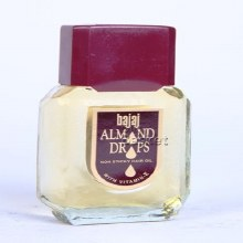BAJAJ ALMOND DROPS 100 ML