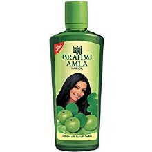 BAJAJ BRAHMI AMLA OIL 200ML