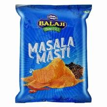 BALAJI MASALA MASTI 150G