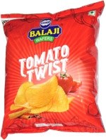 BALAJI TOMATO TWIST 135G