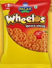 BALAJI WHEELS MASALA 70GM