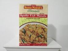 BANNE NAWAB'S APOLLO FISH MASALA