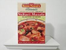 BANNE NAWAB'S NEHARI MASALA
