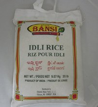 BANSI IDLI RICE 20LB
