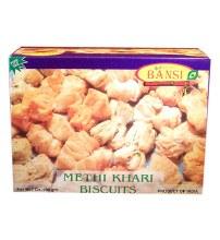 BANSI METHI KHARI