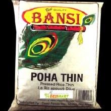 BANSI POHA THIN 2LB