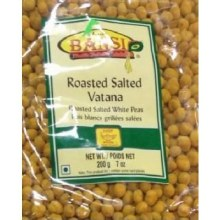 BANSI ROASTED SALTED VATANA