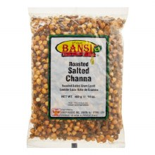 BANSI SALTED CHANA 7OZ.