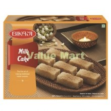 BIKANO MILK CAKE 340GM