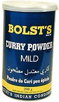 BOLTS CURRY POWDER 100GM