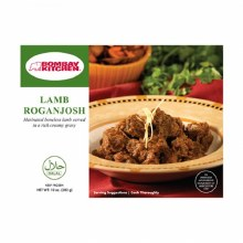 BOMBAY KITCHEN LAMB ROGANJOSH