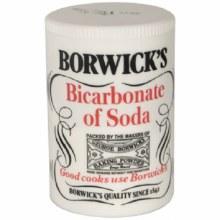 BORWICKS BAKING SODA 100G