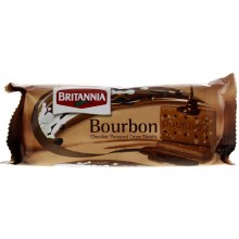 BOURBON BISCUIT 100 G
