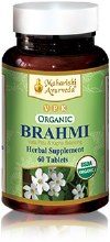 BRAHMI HERBAL SUPPLEMENT