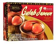 BRARS GULAB JAMUN 850G