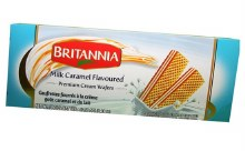 BRITANNIA MILK WAFERS
