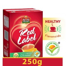BROOKE BOND RED LABEL 250 G