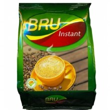 BRU COFFEE 500GM