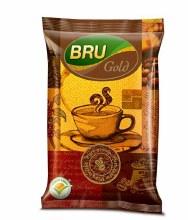 BRU GOLD COFFEE 100G