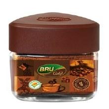 BRU GOLD COFFEE 50G