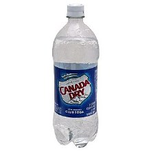 CANADA DRY CLUB SODA 1.8OZ