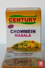 CENTURY CHOWMEIN MASALA 50GM