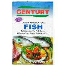 CENTURY FISH MASALA 50GM