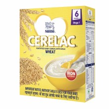 CERELAC WHEAT 10OZ