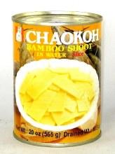 CHAOKOH BAMBOO SHOOT 20OZ