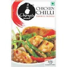 CHINGS CHICKEN CHILLI 50G