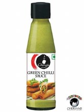 CHINGS GREEN CHILL SAUCE 680GM