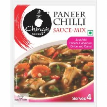 CHINGS PANEER CHILLI MIX 50G