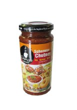 CHINGS SCHEZWAN CHUTNEY 8.8OZ