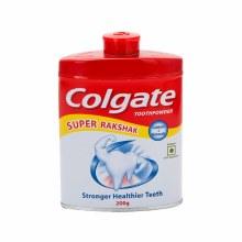 COLGATE TOOTHPOWDER 200G