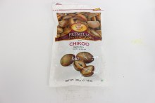 DEEP CHIKOO SLICES 12OZ.