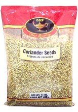 DEEP CORIANDER SEEDS 400G
