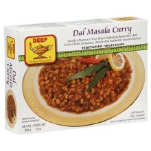 DEEP DAL MASALA CURRY 10OZ
