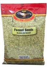 DEEP FENNEL SEEDS 14OZ.