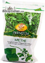 DEEP FROZEN METHI 12OZ.