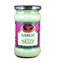 DEEP GARLIC PASTE 10OZ