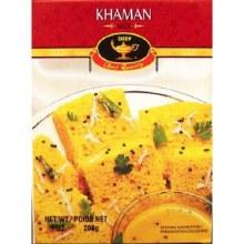 DEEP KHAMAN MIX