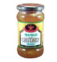 DEEP MANGO CHUTNEY SWEET