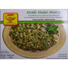 DEEP METHI MALAI MUTTER 10OZ.