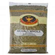 DEEP MOONG WHOLE 4LB