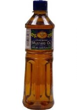 DEEP MUSTARD OIL 1LT