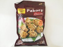 DEEP PAKORA ONION