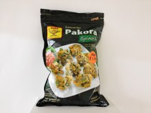 DEEP PAKORA SPINACH