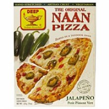 DEEP PIZZA JALAPENO