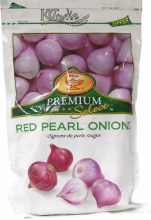 DEEP RED ONION